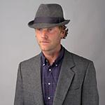 Шляпа GOORIN BROTHERS арт. 100-5799 (серый)